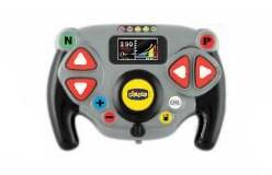 <div>4 direction ergonomic remote control</div>