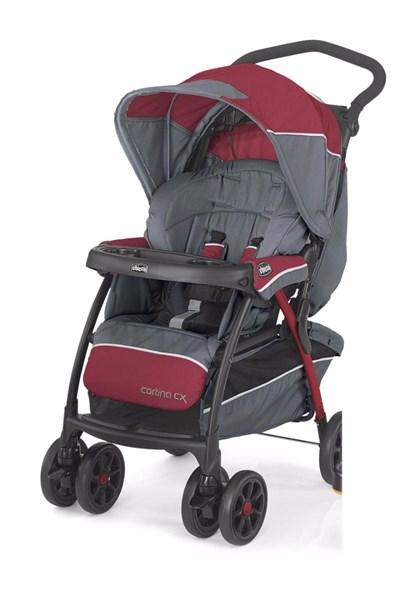Cortina® CX Stroller
