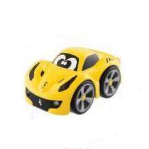 Ferrari F12 tdf yellow included