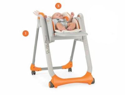 Baby Recliner