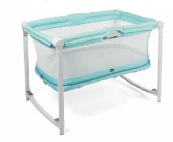 Regular Crib (0-6 months)