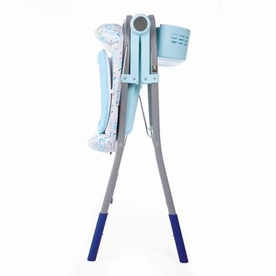 Adjustable height position