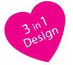3in1 Design