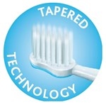 Tapered technology