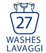 washes 27