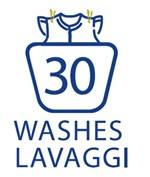 Washes 30