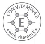 With vitamin E