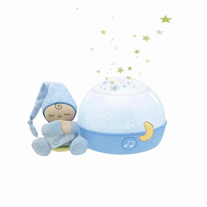 Good Night Stars Projector