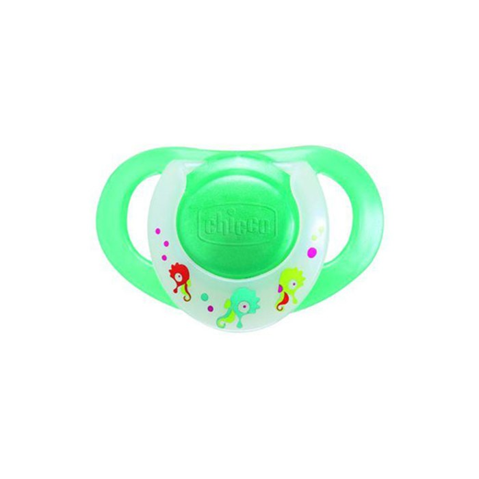 Physio Silicone Fluo