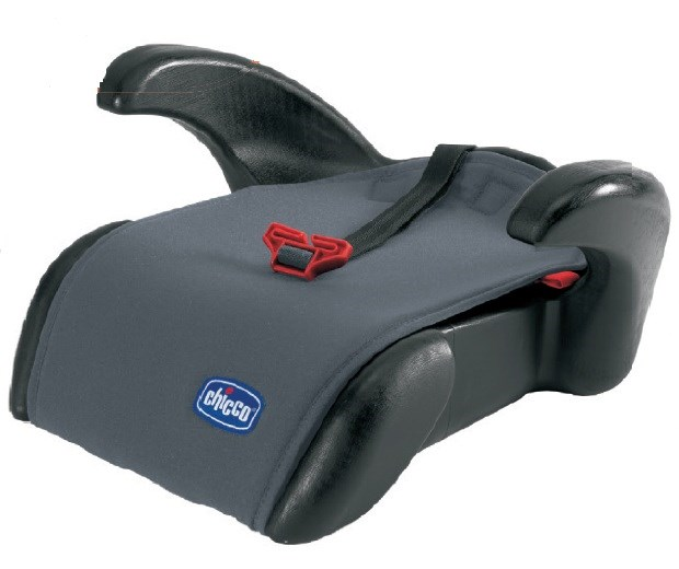 Quasar Plus Booster Car Seat
