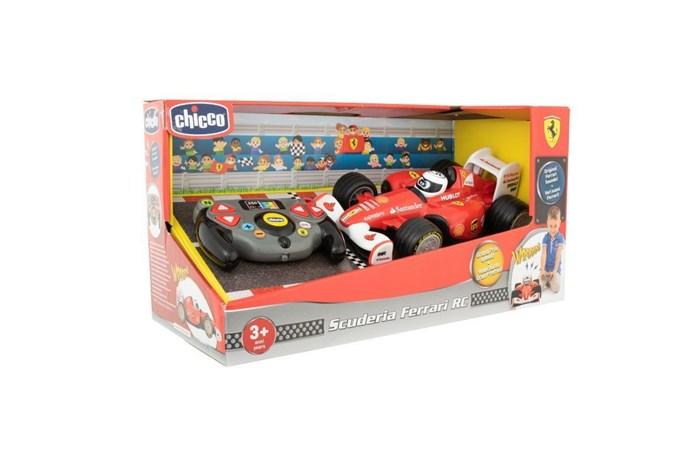 Scuderia Ferrari RC