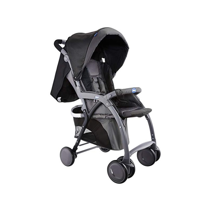Simplicity Strollers