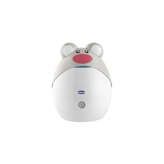 Super Soft Nebulizer