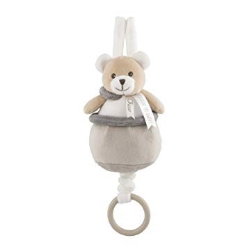 Teddy Bear Musical Box