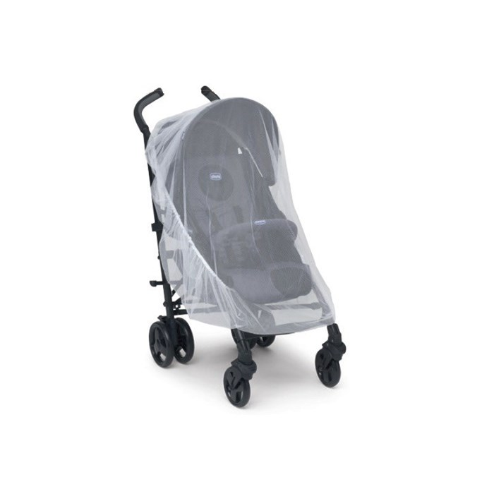 Universal Mosquito Net compatible with all strollers and cribs